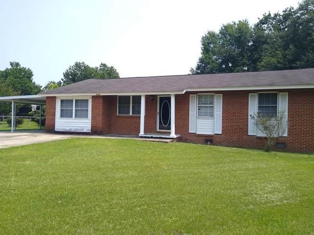2028 Fernwood Circle, Augusta, GA 30906 (MLS #473423) :: Southeastern Residential