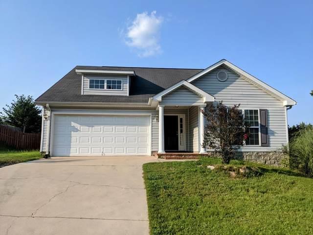 701 Keyes Drive, Grovetown, GA 30813 (MLS #473424) :: Southeastern Residential