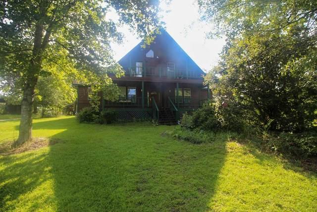 4460 Boulineau Road, Blythe, GA 30805 (MLS #473428) :: Southeastern Residential