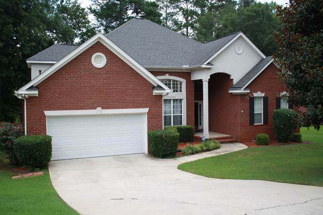 1426 Aylesbury Drive, Evans, GA 30809 (MLS #473429) :: For Sale By Joe | Meybohm Real Estate