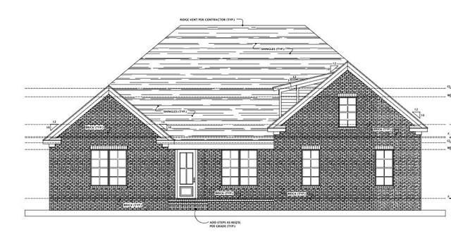 2101 Broome Road, Hephzibah, GA 30815 (MLS #473435) :: Tonda Booker Real Estate Sales