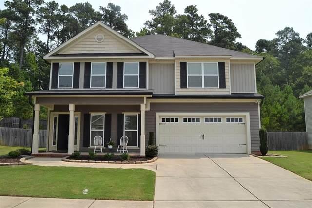 953 Watermark Drive, Evans, GA 30809 (MLS #473438) :: For Sale By Joe | Meybohm Real Estate