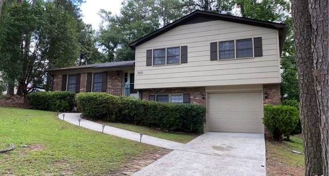 2010 Flintwood Drive, Augusta, GA 30909 (MLS #473460) :: For Sale By Joe | Meybohm Real Estate