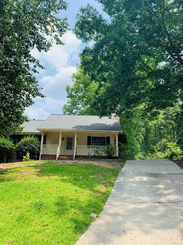 1400 Springfield Circle, Augusta, GA 30909 (MLS #473462) :: For Sale By Joe | Meybohm Real Estate