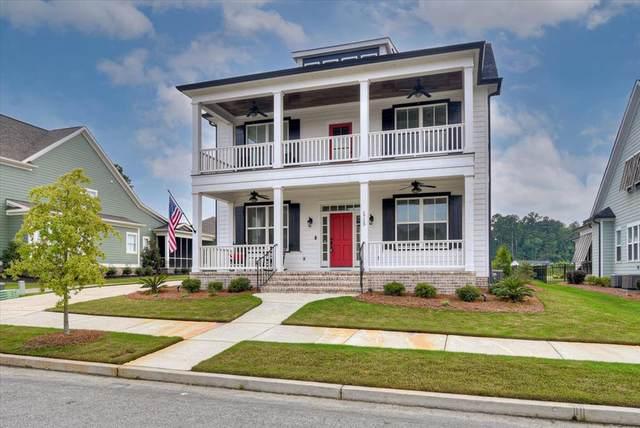 1715 Gannet Drive, Evans, GA 30809 (MLS #473468) :: RE/MAX River Realty