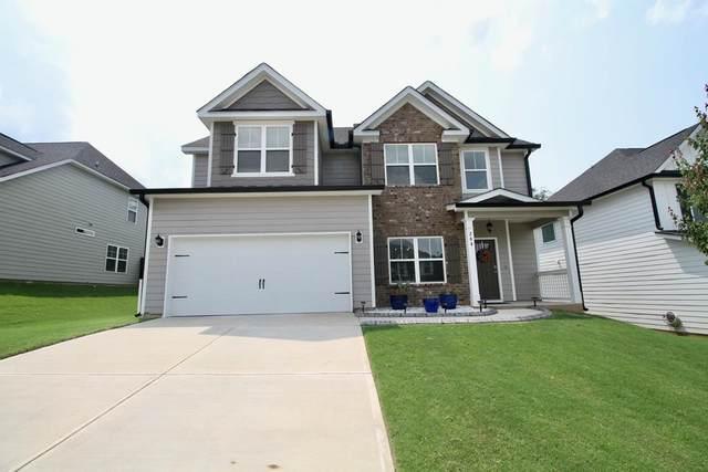 268 Palisade Ridge, Evans, GA 30809 (MLS #473474) :: For Sale By Joe   Meybohm Real Estate