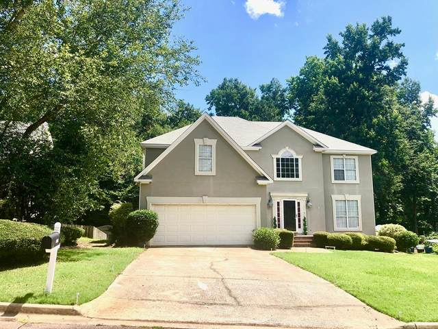 883 Bit Court, Evans, GA 30809 (MLS #473475) :: For Sale By Joe | Meybohm Real Estate