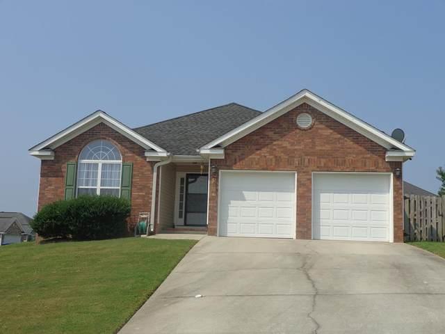 739 Michelle Court, Grovetown, GA 30813 (MLS #473477) :: No Place Like Home Georgialina