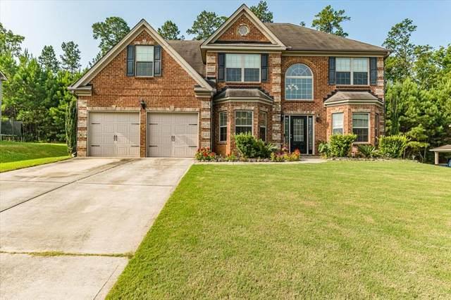 423 Ripsaw Court, Grovetown, GA 30813 (MLS #473478) :: No Place Like Home Georgialina