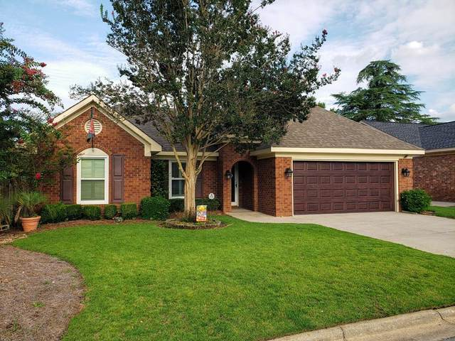 2204 Woodbluff Way, Augusta, GA 30909 (MLS #473492) :: For Sale By Joe | Meybohm Real Estate