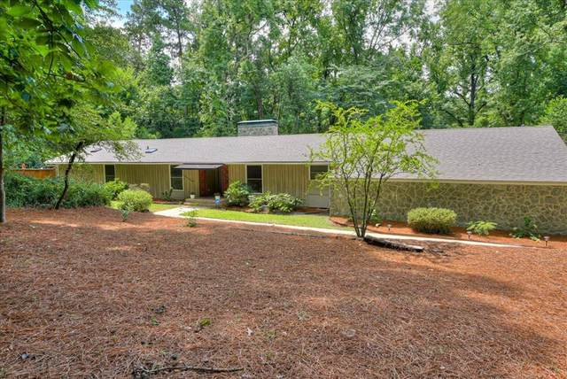 3204 Wheeler Road, Augusta, GA 30909 (MLS #473494) :: For Sale By Joe | Meybohm Real Estate