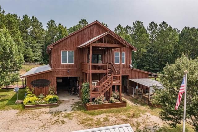 5232 White Oak Road, Appling, GA 30802 (MLS #473496) :: For Sale By Joe | Meybohm Real Estate