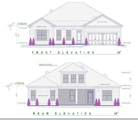 711 Bancroft Drive, Grovetown, GA 30813 (MLS #473502) :: Rose Evans Real Estate