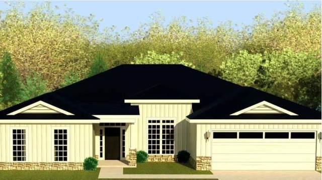 244 Dublin Loop, Grovetown, GA 30813 (MLS #473503) :: Rose Evans Real Estate