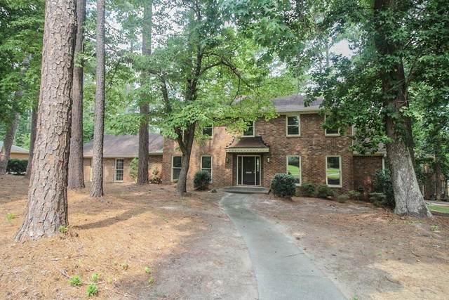 4193 Quail Springs Circle, Martinez, GA 30907 (MLS #473506) :: Rose Evans Real Estate