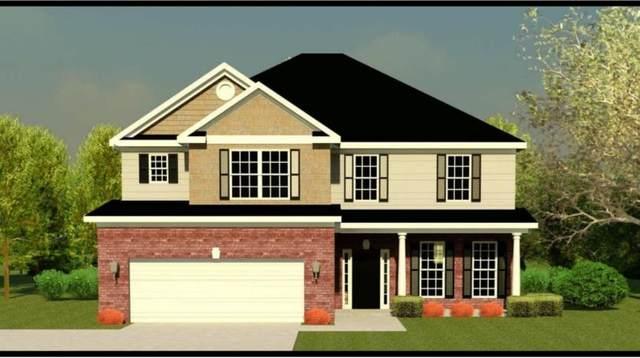 716 Bancroft Drive, Grovetown, GA 30813 (MLS #473509) :: Rose Evans Real Estate