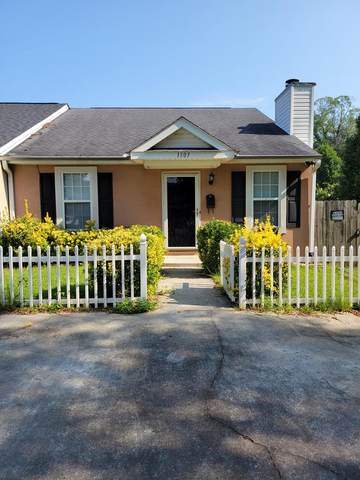 1803 Wilson Place, Augusta, GA 30904 (MLS #473521) :: RE/MAX River Realty