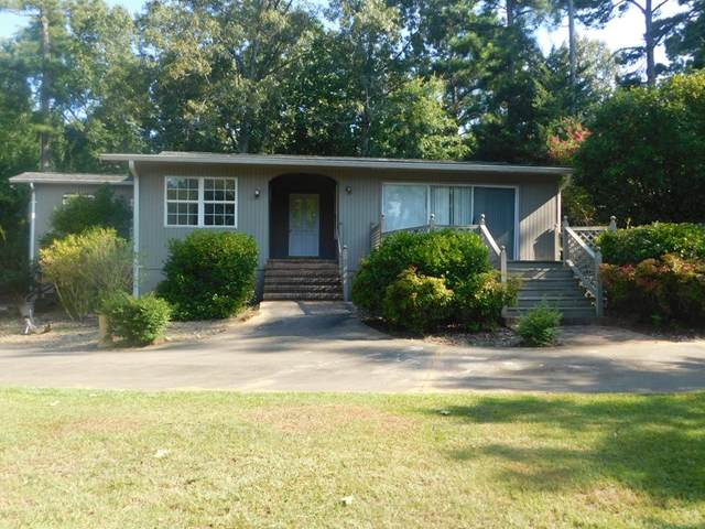 1121 Miami Drive, Lincolnton, GA 30817 (MLS #473541) :: Rose Evans Real Estate