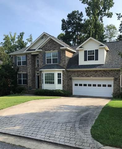 642 Surrey Lane, Martinez, GA 30907 (MLS #473545) :: Rose Evans Real Estate