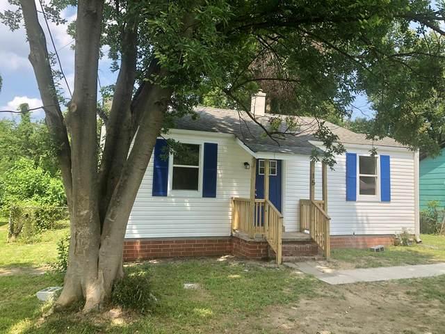 15 Hale Street, Augusta, GA 30901 (MLS #473547) :: Shannon Rollings Real Estate