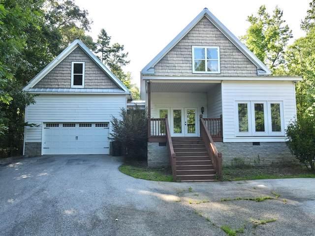 1034 North Point Court, Tignall, GA 30668 (MLS #473548) :: Rose Evans Real Estate