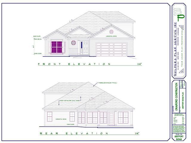 721 Bancroft Drive, Grovetown, GA 30813 (MLS #473559) :: Melton Realty Partners