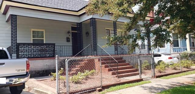 140 Telfair Street, Augusta, GA 30901 (MLS #473560) :: Shannon Rollings Real Estate