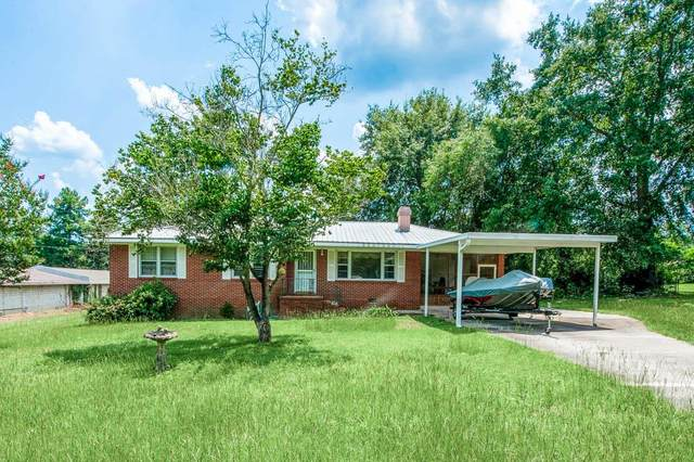 103 Pineview Drive, North Augusta, SC 29841 (MLS #473576) :: Rose Evans Real Estate