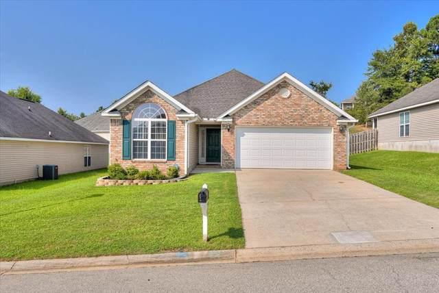 507 Simoni Place, Grovetown, GA 30813 (MLS #473581) :: Rose Evans Real Estate