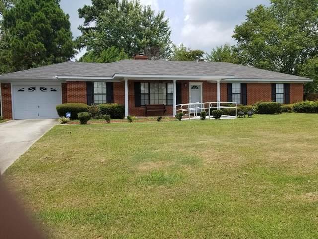 3003 Plumbridge Court, Hephzibah, GA 30815 (MLS #473582) :: Shannon Rollings Real Estate