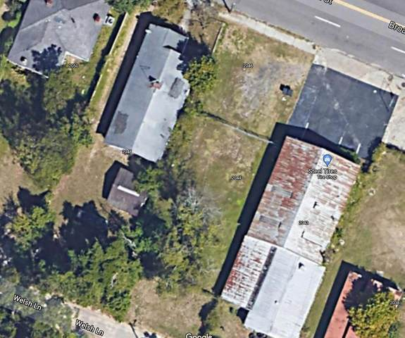 2044 Broad Street, Augusta, GA 30904 (MLS #473585) :: Shannon Rollings Real Estate
