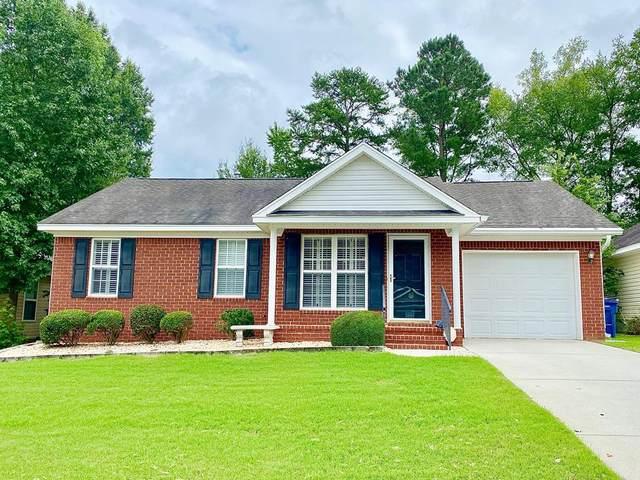 2052 Sylvan Lake Drive, Grovetown, GA 30813 (MLS #473588) :: Melton Realty Partners