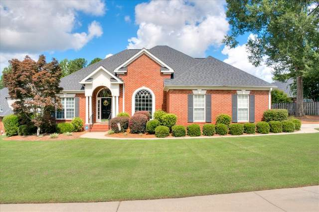 4296 Colony Square Drive, Evans, GA 30809 (MLS #473589) :: Better Homes and Gardens Real Estate Executive Partners