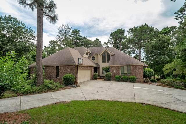 204 Bay Tree Court, Aiken, SC 29803 (MLS #473595) :: Shannon Rollings Real Estate