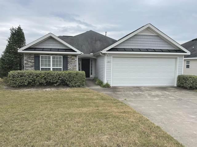 5033 Fairmont Drive, Graniteville, SC 29829 (MLS #473598) :: Rose Evans Real Estate