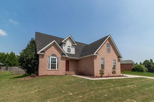 1840 Heathers Way, Augusta, GA 30906 (MLS #473599) :: Shannon Rollings Real Estate