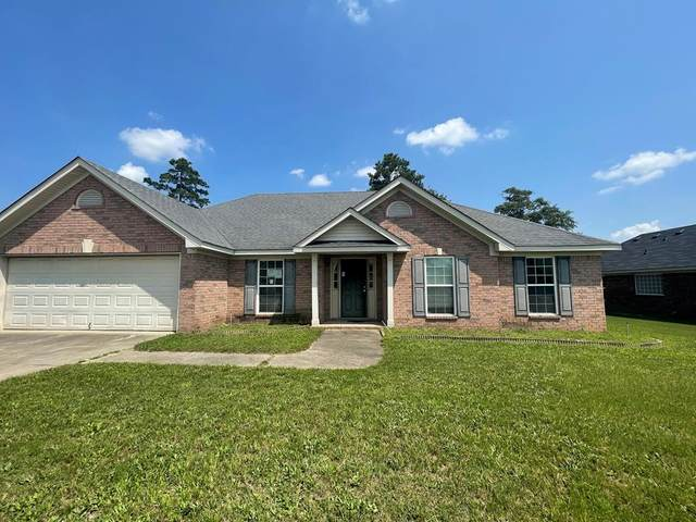 3748 Bansbury Place, Augusta, GA 30815 (MLS #473601) :: Better Homes and Gardens Real Estate Executive Partners