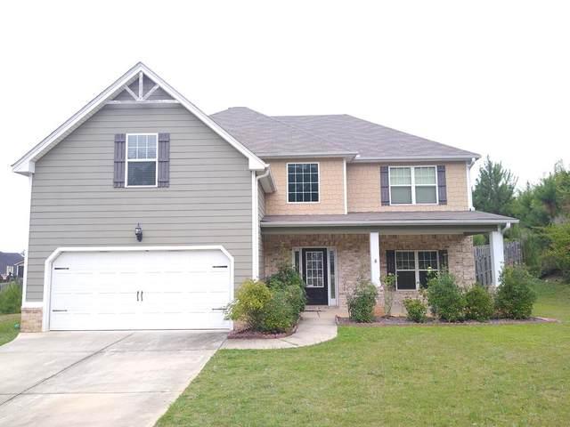 716 Porter Lane, Grovetown, GA 30813 (MLS #473602) :: Melton Realty Partners