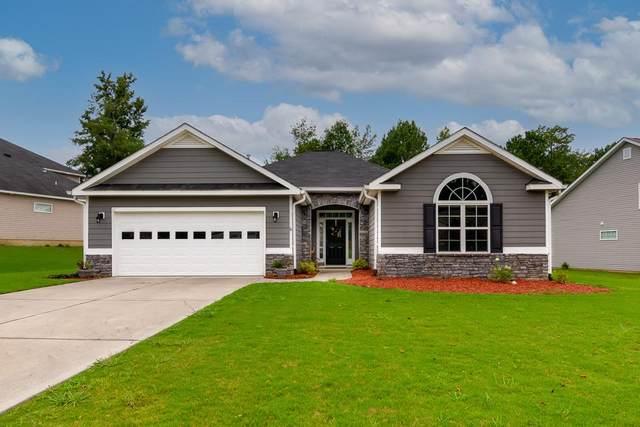 724 Oakwood Court, Grovetown, GA 30813 (MLS #473627) :: Melton Realty Partners