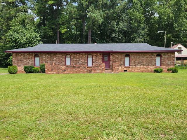 2330 Happy Circle, Augusta, GA 30906 (MLS #473629) :: Better Homes and Gardens Real Estate Executive Partners