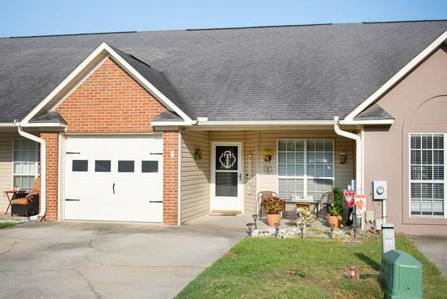 7 Macaulay Place, Augusta, GA 30907 (MLS #473634) :: Rose Evans Real Estate