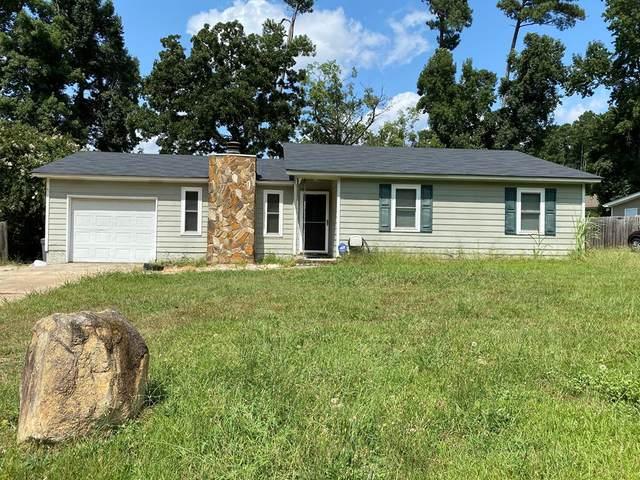 3731 Pine Ridge Run, Martinez, GA 30907 (MLS #473638) :: For Sale By Joe | Meybohm Real Estate