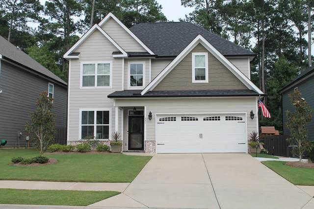 331 Colonnades Drive, Evans, GA 30809 (MLS #473643) :: Melton Realty Partners