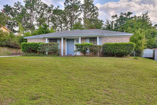 2816 Glenn Hills Circle, Augusta, GA 30906 (MLS #473648) :: Better Homes and Gardens Real Estate Executive Partners