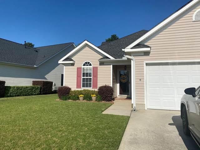 407 Connemara Trail, Evans, GA 30809 (MLS #473649) :: Rose Evans Real Estate