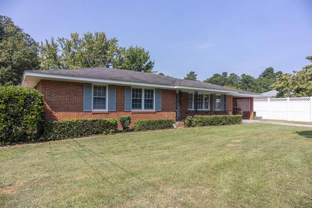 3632 Old Ferry Road, Martinez, GA 30907 (MLS #473653) :: Better Homes and Gardens Real Estate Executive Partners