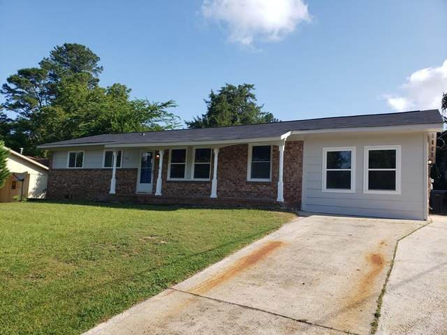 2113 Ashley Drive, Augusta, GA 30906 (MLS #473662) :: Better Homes and Gardens Real Estate Executive Partners