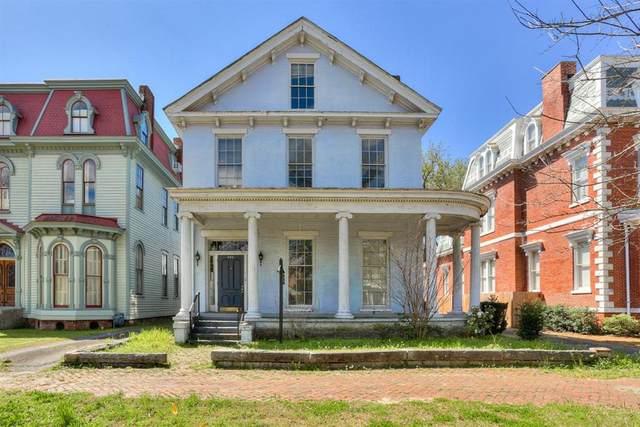 444 Greene Street, Richmond, GA 30901 (MLS #473666) :: Rose Evans Real Estate