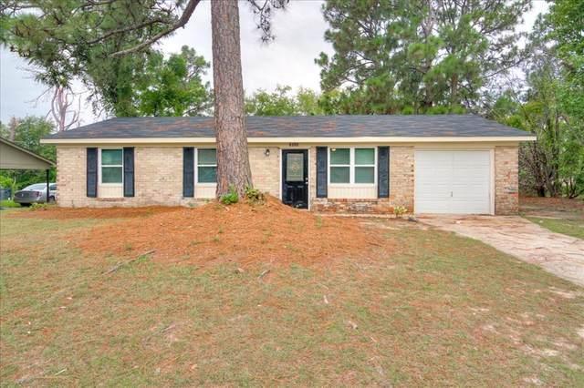 2535 Kensington Drive W, Augusta, GA 30906 (MLS #473671) :: Rose Evans Real Estate