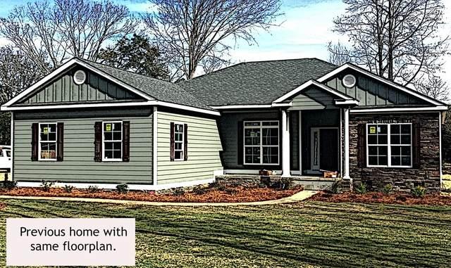 933 Haverhill Drive, Harlem, GA 30814 (MLS #473680) :: Rose Evans Real Estate